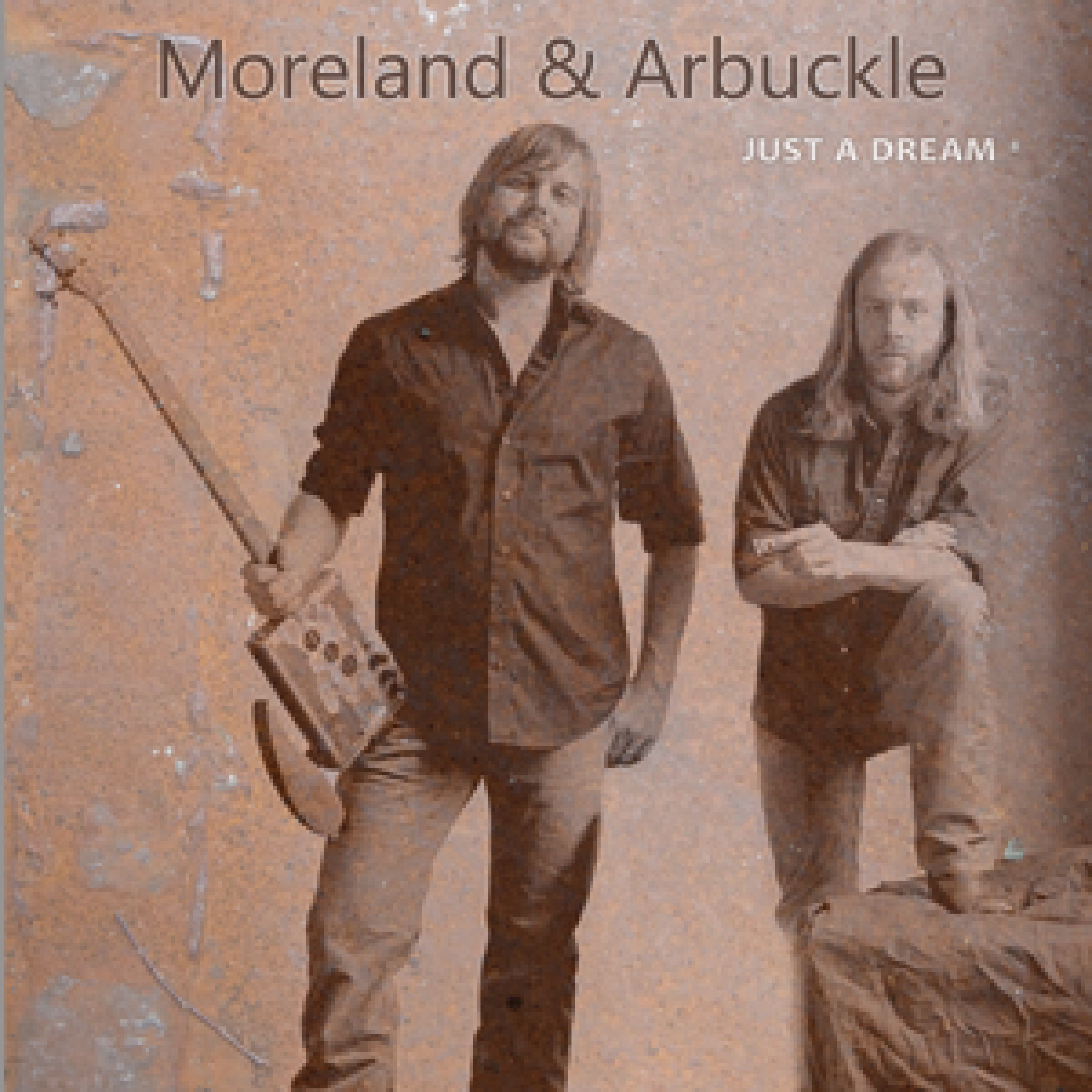 Moreland & Arbuckle - The Brown Bomber