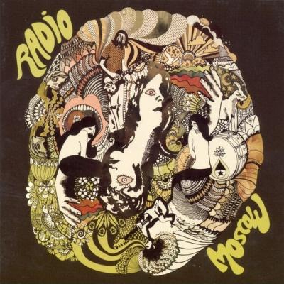 Album: Radio Moscow