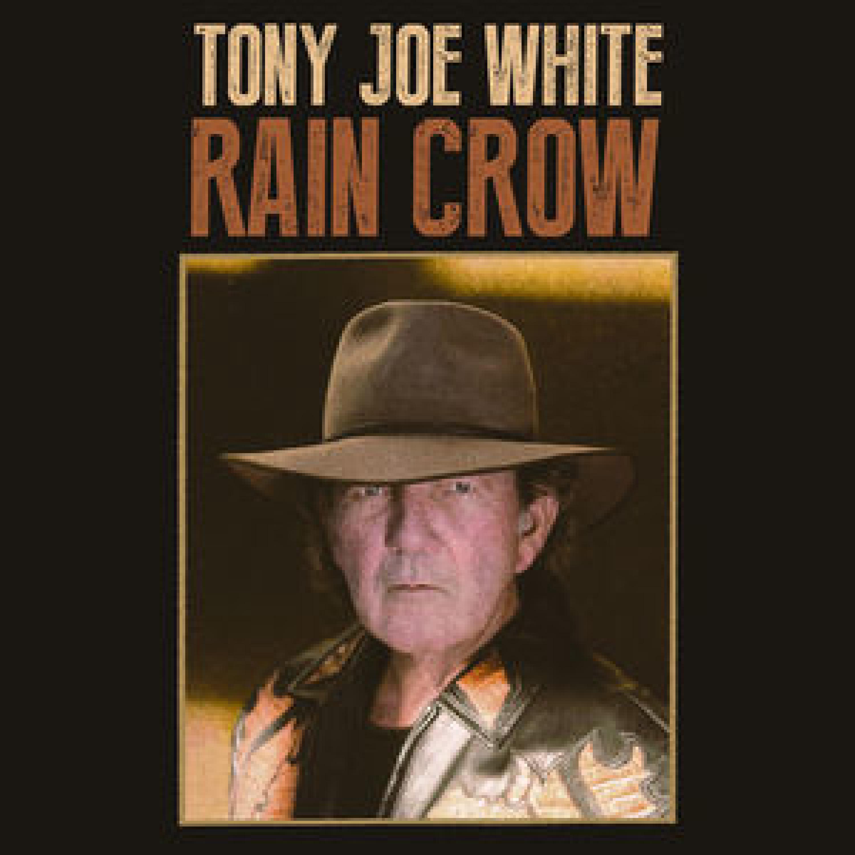 Tony Joe White - Tell Me a Swamp Story