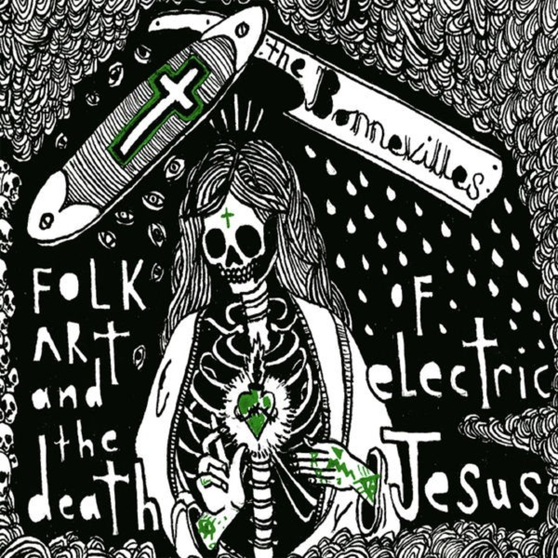 Album: Folk Art & the Death of Electric Jesus