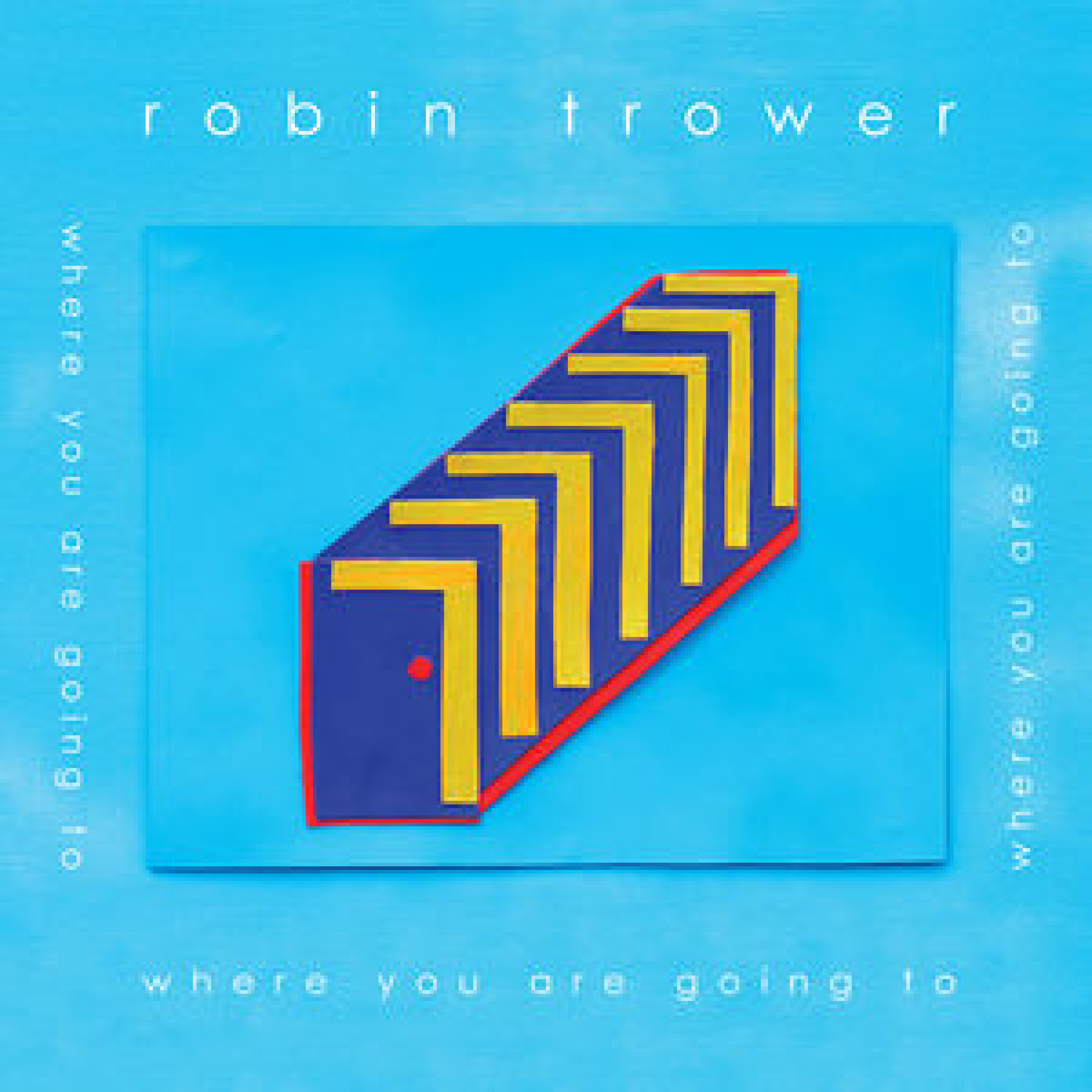 Album: Where You Are Going To