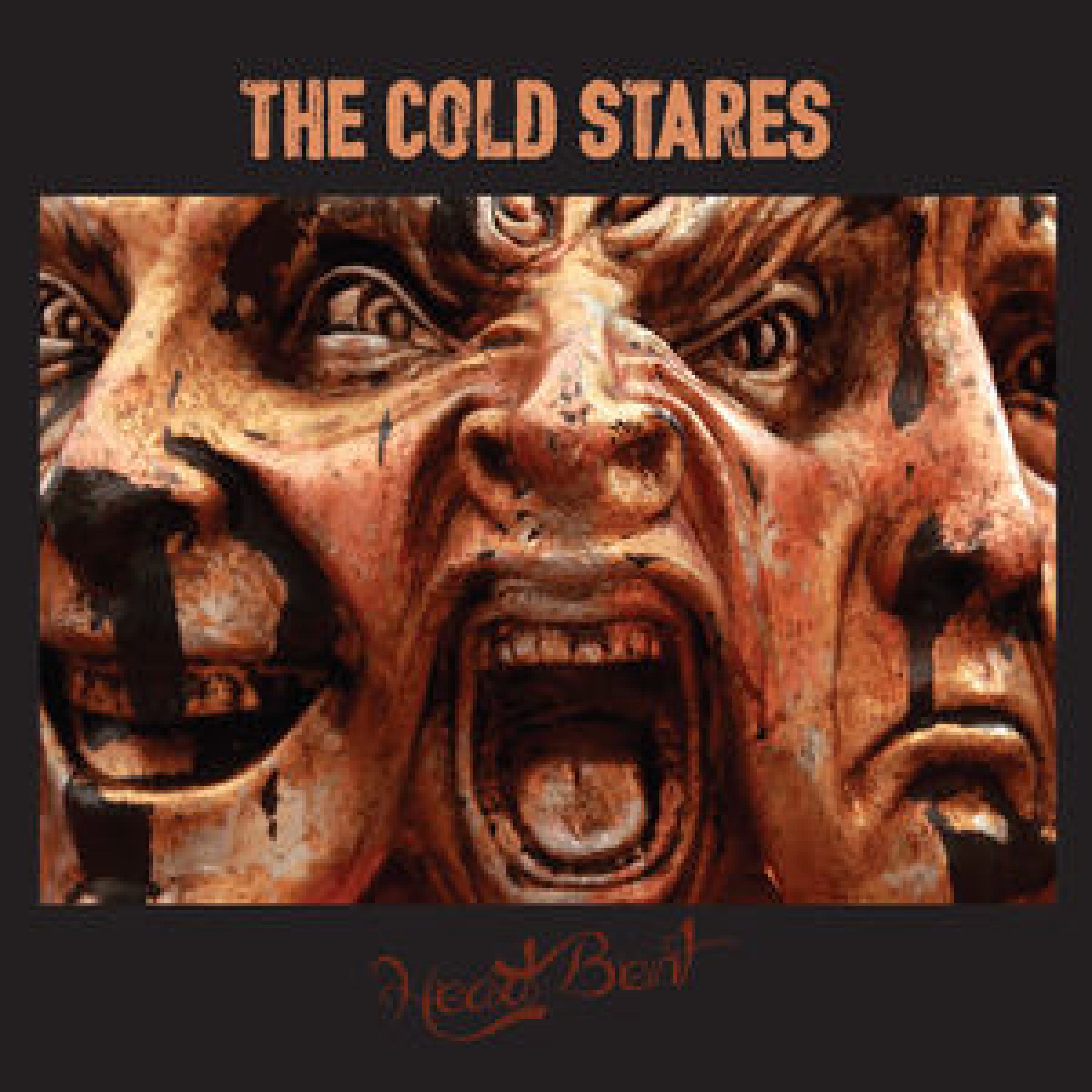 The Cold Stares - Caught in the Weather