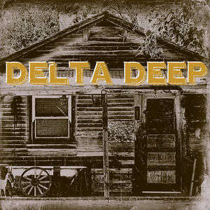 Delta Deep - Burnt Sally