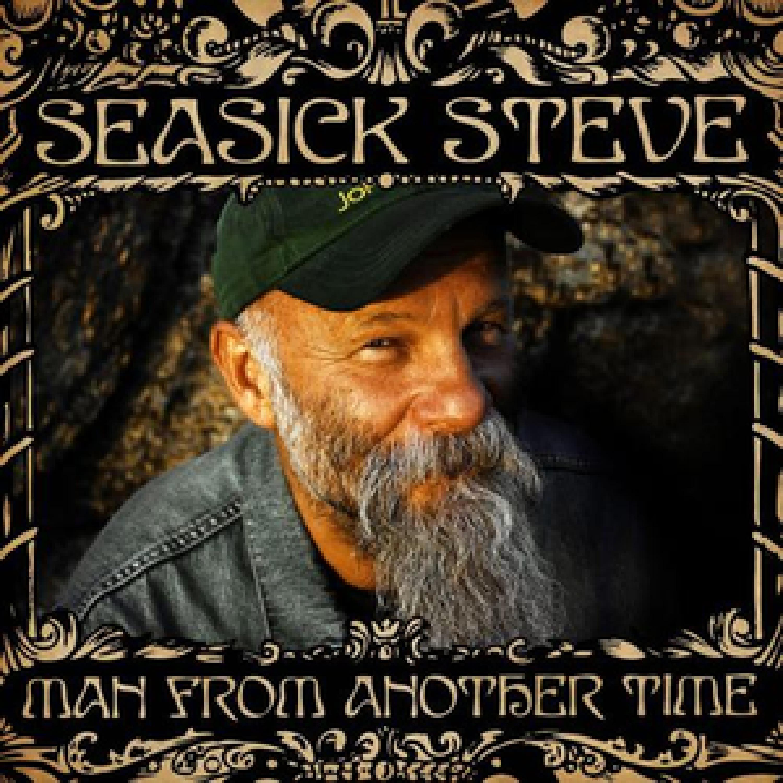 Seasick Steve - Never Go West