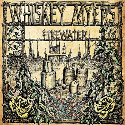 Album: Firewater