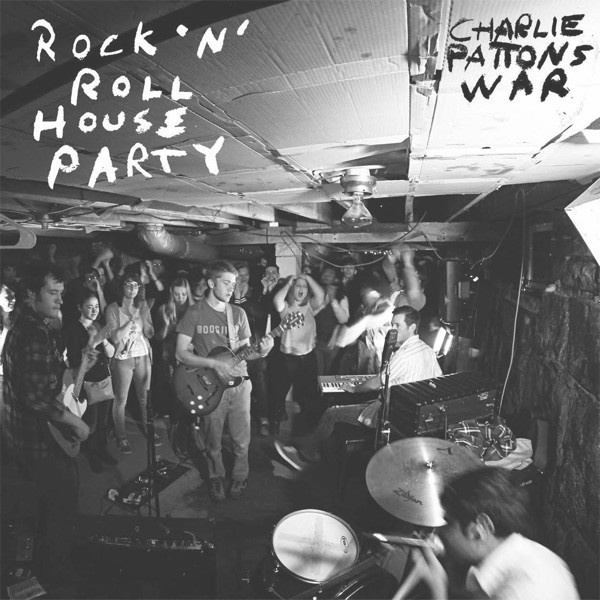 Album: Rock 'n' Roll House Party