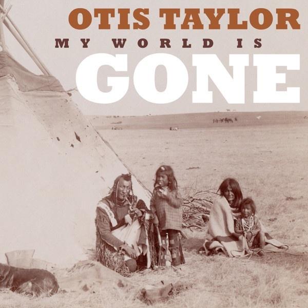 Album: My World Is Gone