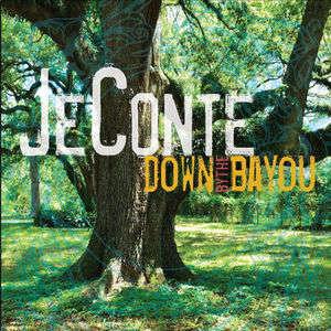 JeConte - Evermore