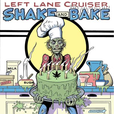 Album: Shake and Bake