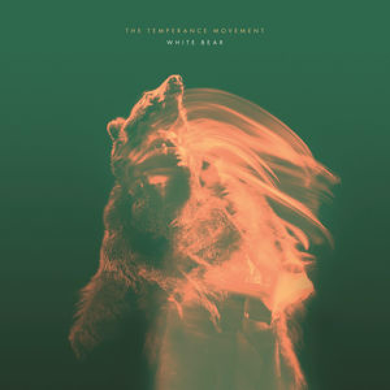 Album: White Bear