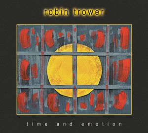 Robin Trower - Returned In Kind