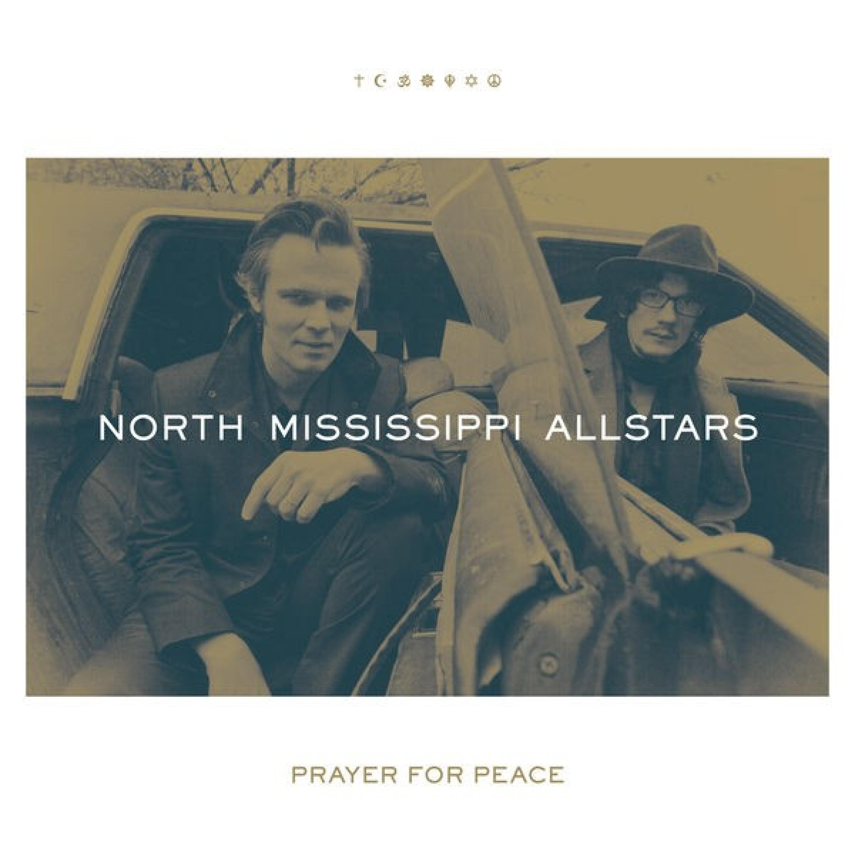 Album: Prayer for Peace
