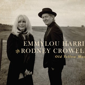 Emmylou Harris & Rodney Crowell - Black Caffeine