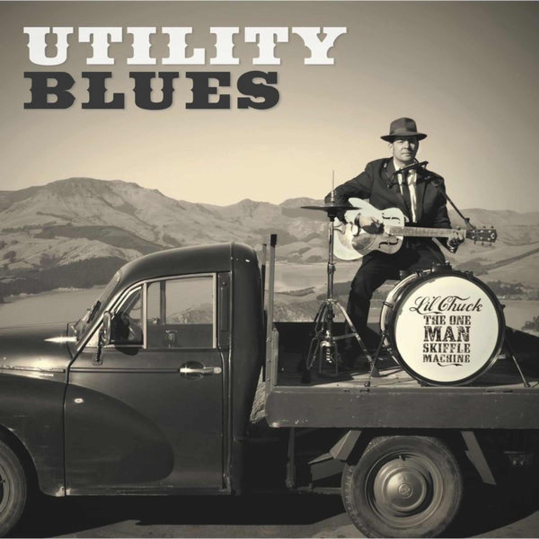 Album: Utility Blues
