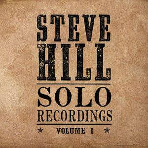 Steve Hill - Granted