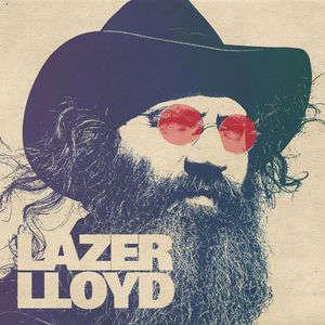Lazer Lloyd - Burning Thunder