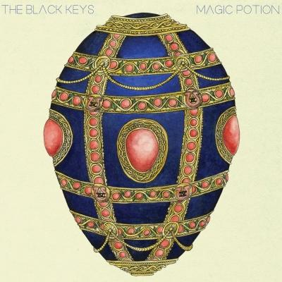 Album: Magic Potion