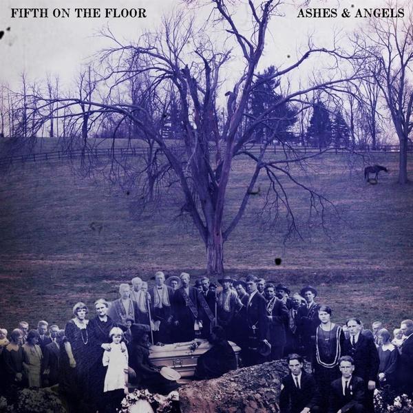 Album: Ashes & Angels