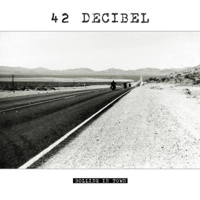Album: Rolling in Town