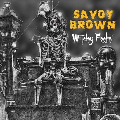 Album: Witchy Feelin'