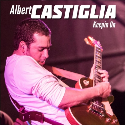 Albert Castiglia - Cadillac Assembly Line