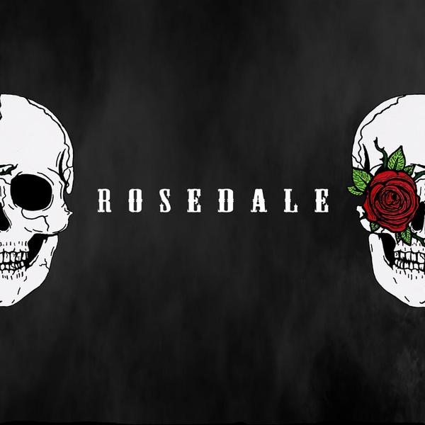 Album: Rosedale