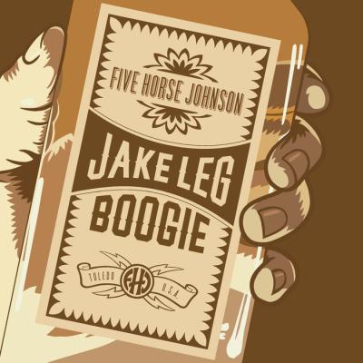 Album: Jake Leg Boogie