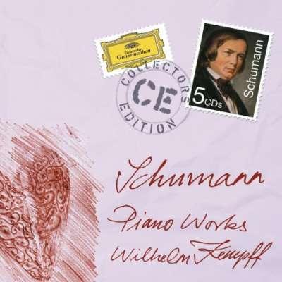 Robert Schumann - Kinderszenen, Op. 15: XII. Kind im Einschlummern