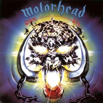 Motörhead - Like A Nightmare