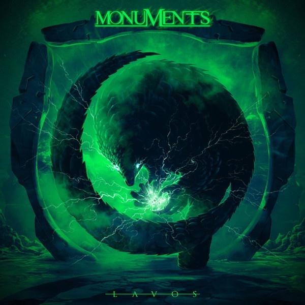 Monuments - Lavos (Feat. Mick Gordon)