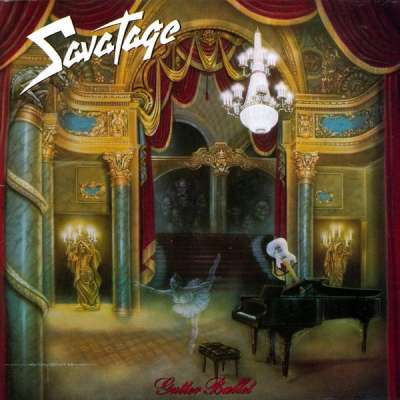 Savatage - When the Crowds Are Gone