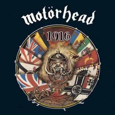 Motorhead - Going To Brazil