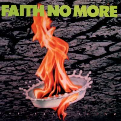 Faith No More - Epic