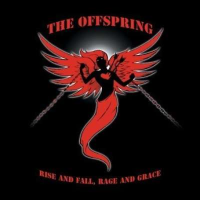 The Offspring - You're Gonna Go Far, Kid