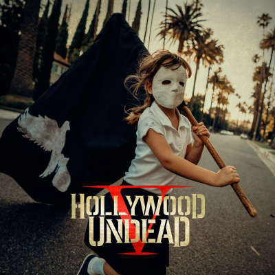 Hollywood Undead - California Dreaming