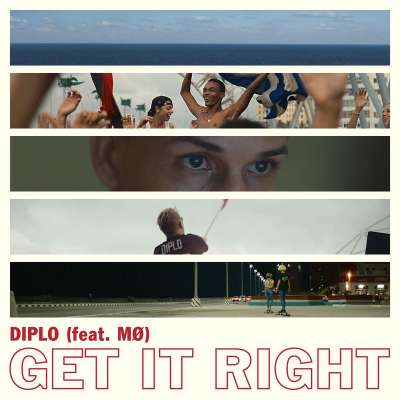 Diplo - Get It Right (feat. MO)