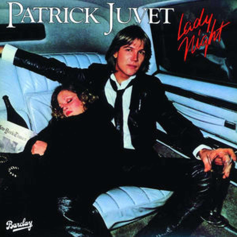 Juvet, Patrick - Lady Night