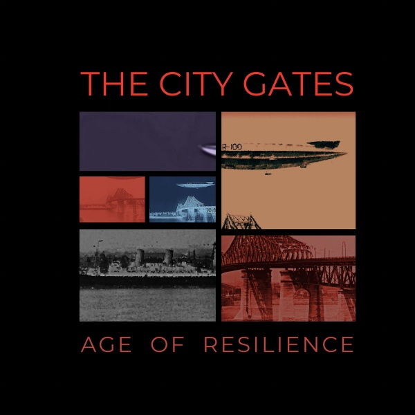 The City Gates - The Pyre
