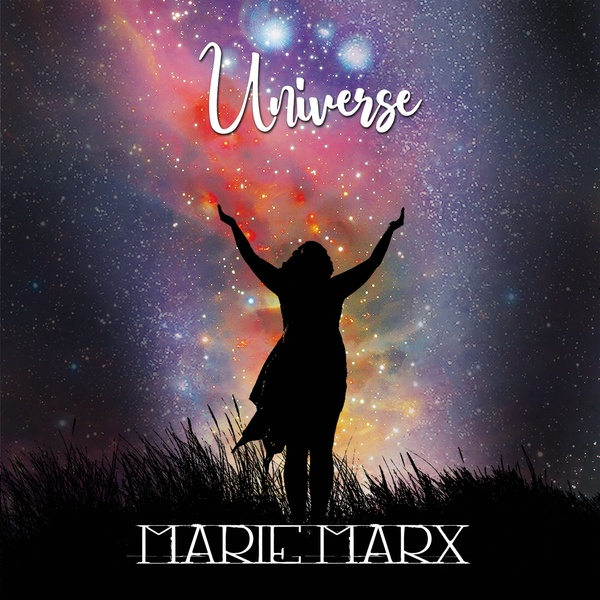 Marie Marx - Lightning Strike