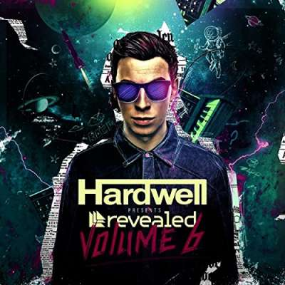 HARDWELL - Jumper (With W And W)