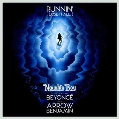 NAUGHT BOY - Runnin' (Lose It All) [feat. Arrow Benjamin]