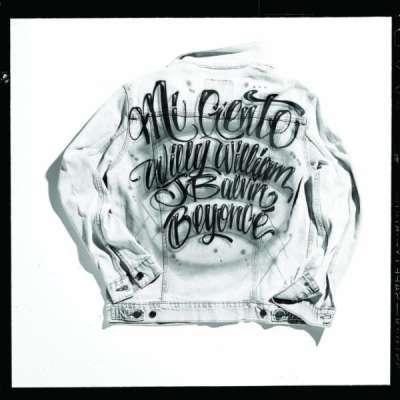 J BALVIN, WILLY WILLIAM - Mi Gente (Feat. Beyoncé)