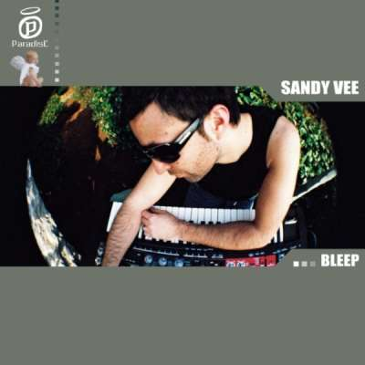 SANDY VEE - Bleep
