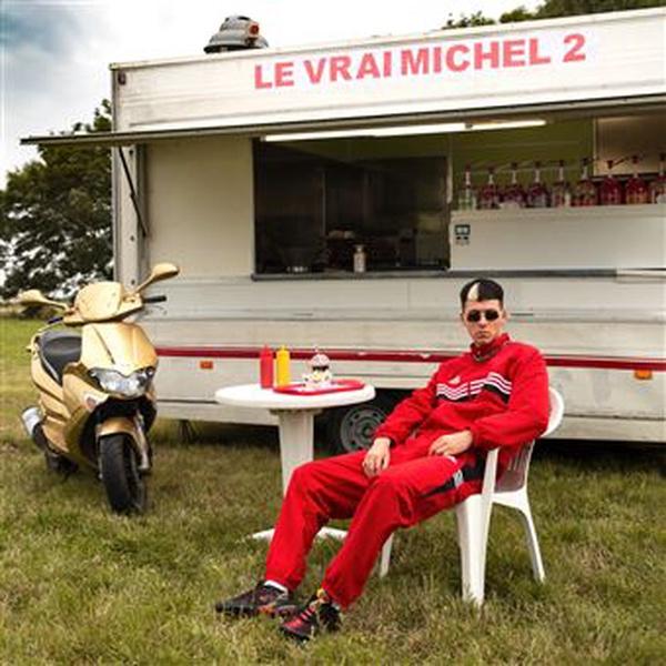 Michel - Ta vie (feat. Vladimir Cauchemar)