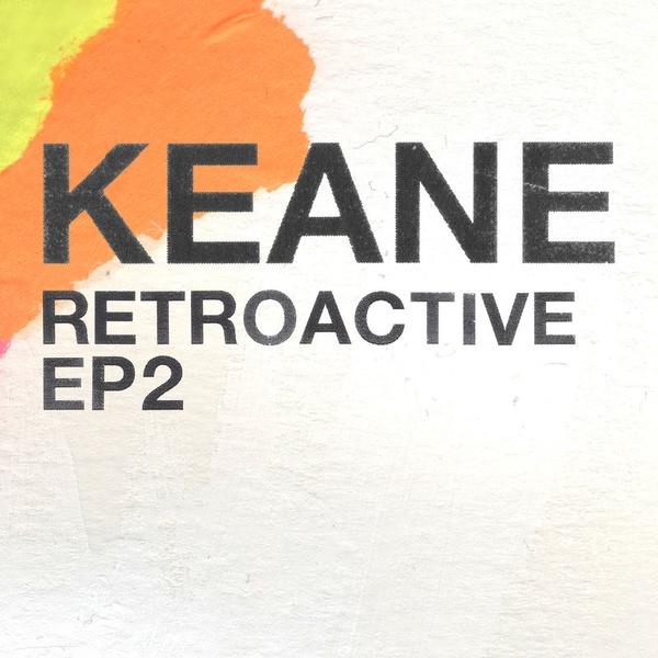 Keane - Glass Bottles