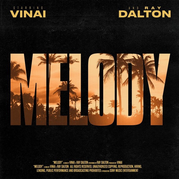 Ray Dalton - Melody