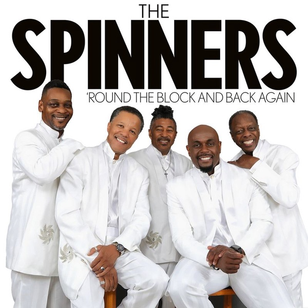 The Spinners - I'm in My Prime