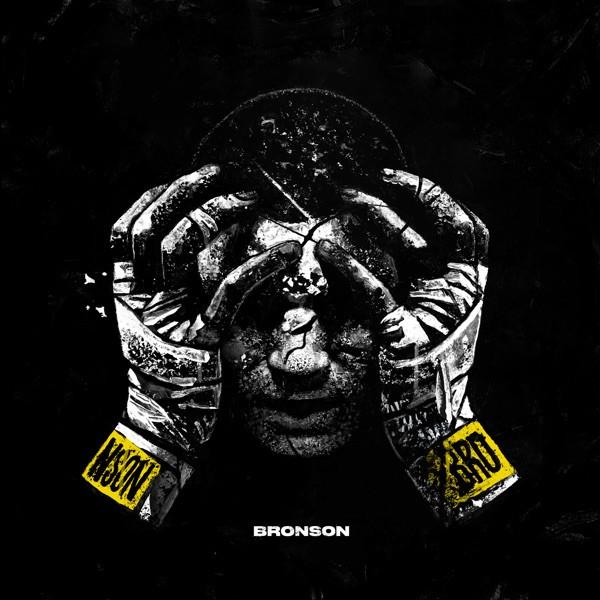 BRONSON - Heart Attack Feat. Lau.Ra (2020)
