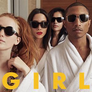 Pharrell Williams - Happy - Claque des Mains Si Le Bonheur est Pour Toi