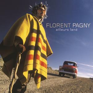 Florent Pagny - Je Trace